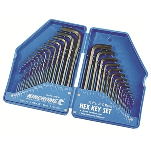 Picture for category Hex Key Sets