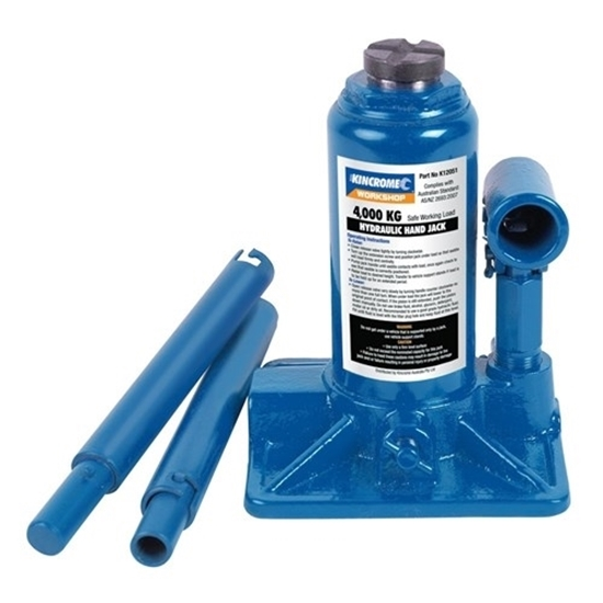 Picture of Hydraulic Bottle Jack 4000KG