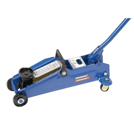 Picture of Hydraulic Trolley Jack 1350KG
