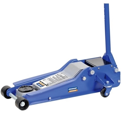 Picture of Hydraulic Trolley Jack Low Profile 3000KG