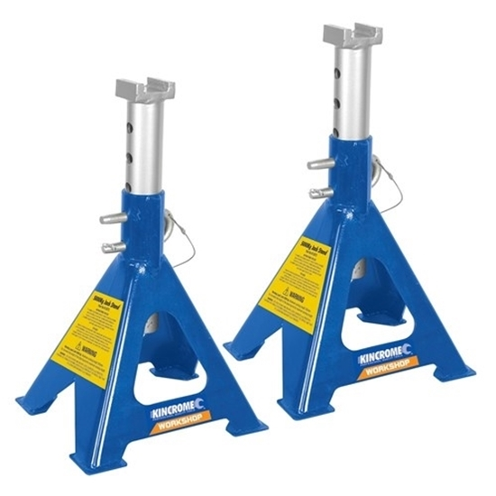 Picture of Jack Stand 5000KG 2 Piece