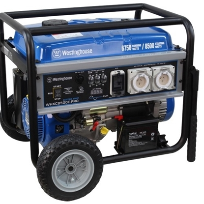 Picture of Westinghouse WHXC8500E-PRO Generator