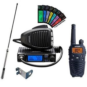 Picture for category UHF CB RADIOS & ACCESSORIES