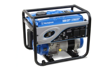 Picture of GENSET WESTINGHOUSE 3750W