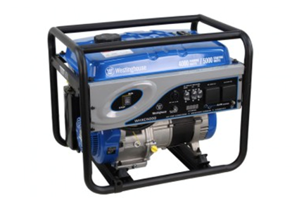 Picture of WESTINGHOUSE 5000W GENSET