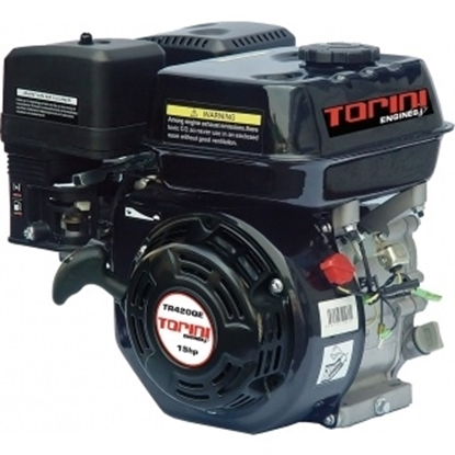 Picture of Industrial Petrol Engine - 15hp
