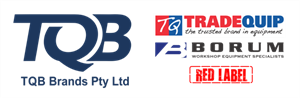 Picture for manufacturer TQB BRANDS