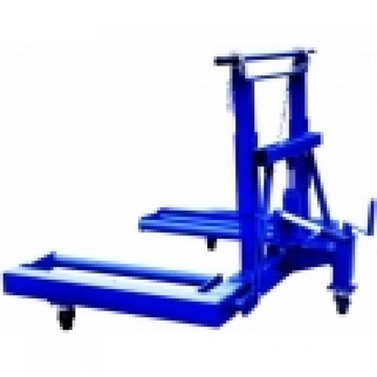 Picture of 750kg Truck Wheel Dolly
