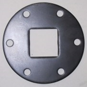 Picture for category Brake Mount Plates