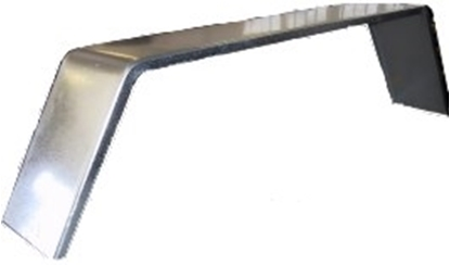 """Picture of MUDGUARD T/A 16"""" WIDE 300mm"""