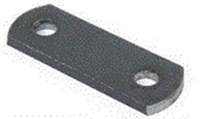 Picture of SHACKLE PLATE 85MM CENTRES 5/8