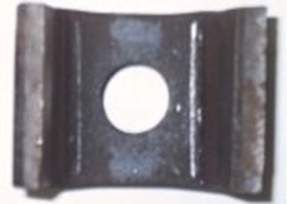 Picture of 39MM ROUND AXLE SADDLE