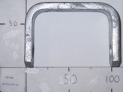Picture of ROLLER BRACKET 85 X 55 X 17MM