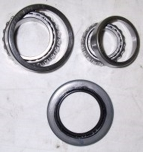 Picture for category Heavy Duty Hub Spares