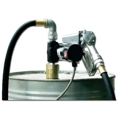 Picture of 12 Volt Diesel Pump Kit - 40LPM