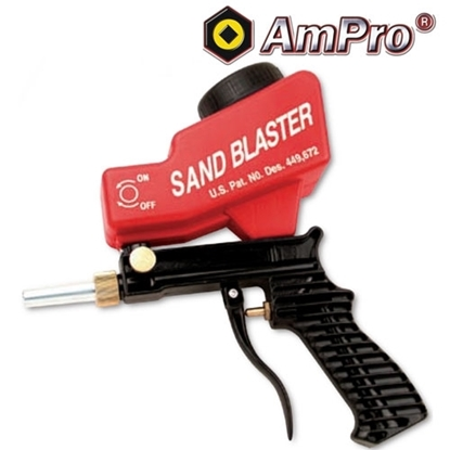 Picture of Air Gravity Feed Air Blaster